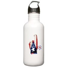 PR PRIDE Water Bottle