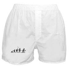Biathlon Boxer Shorts