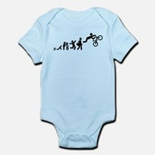 BMX Infant Bodysuit