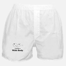 wide body Boxer Shorts