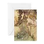 The Magic Cup Greeting Cards (Pk of 20)