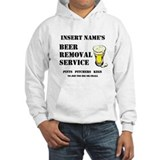 Beer Light Hoodies