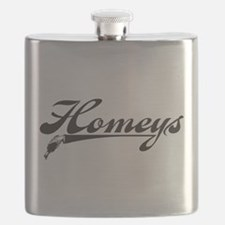 For My Homeys Flask