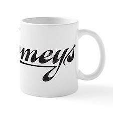 For My Homeys Mug