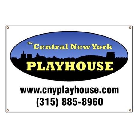 CNY Playhouse Banner