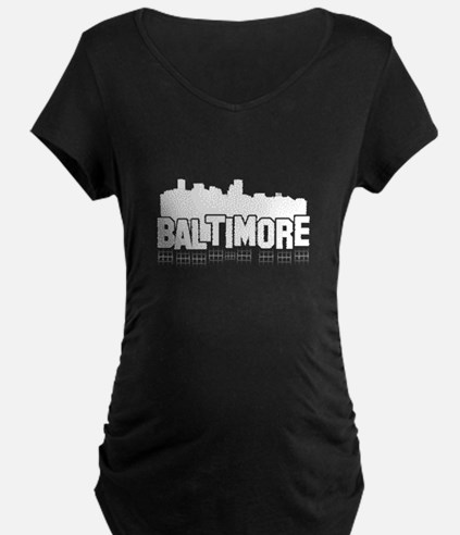 Baltimore Sign T-Shirt
