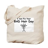 Beauty salon Canvas Bags