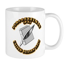 Navy - Rate - PN Mug
