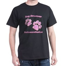 Dog Groomer Extraordinaire T-Shirt