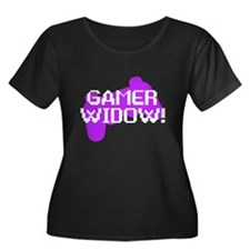 Gamer Widow T