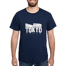 Tokyo Sign T-Shirt