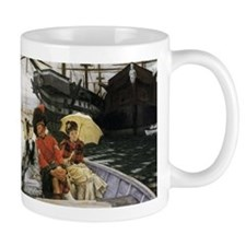 Happy Highlander Mug