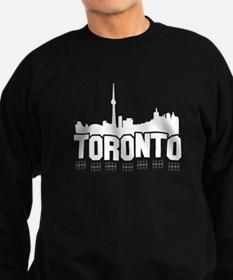 Toronto Sign Sweatshirt