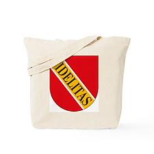 Karlsruhe Coat of Arms Tote Bag
