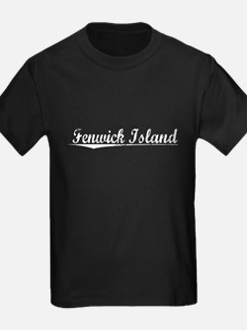 Aged, Fenwick Island T