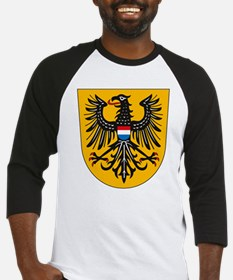 Heilbronn Coat of Arms Baseball Jersey