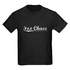 Aged, Fox Chase T