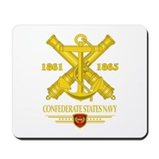 CSN Brass Mousepad