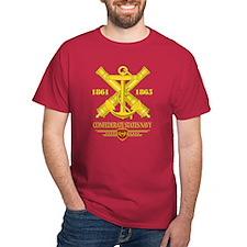 CSN Brass T-Shirt