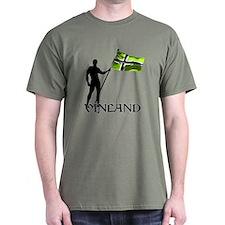Vinland Patriot T-Shirt