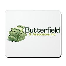 Butterfield Associates Mousepad