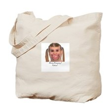 Business Promotion Tote Bag