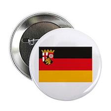 "Rheinland Pfalz Flag 2.25"" Button (10 pack)"