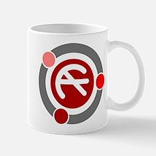 ActionFx Large Logo - No Text Mug