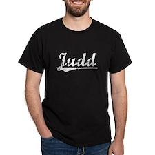 Aged, Judd T-Shirt