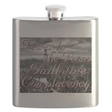 GuillotineComplacency Flask