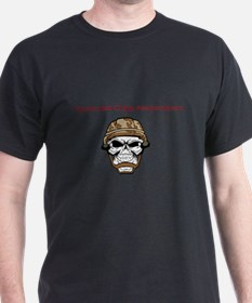 musik meets the troops T-Shirt