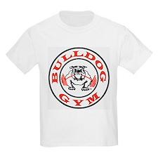 Bulldog Gym Logo T-Shirt