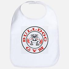 Bulldog Gym Logo Bib