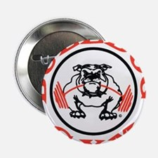 "Bulldog Gym Logo 2.25"" Button"