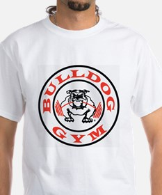 Bulldog Gym Logo Shirt