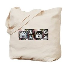 MotoMals Mallies (exclusive pic) Tote Bag