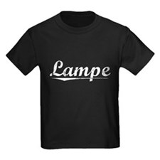 Aged, Lampe T