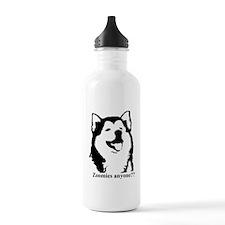 Zoomies Anyone? Water Bottle