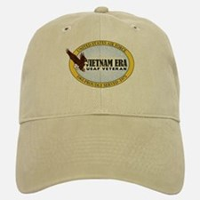 Vietnam Era Vet USAF Baseball Baseball Cap
