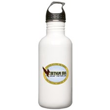 Vietnam Era Vet USAF Water Bottle