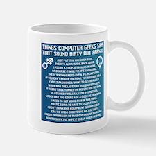 Dirty Computers Mug