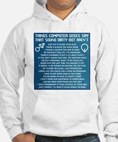 Dirty Computers Jumper Hoodie