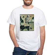 Masonic Skull No. 2 Shirt