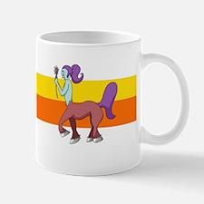 Cute Centaur Girl Mug