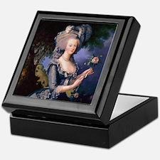Louise Elisabeth Marie Antoinette Keepsake Box