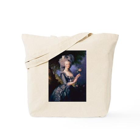 Louise Elisabeth Marie Antoinette Tote Bag