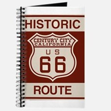 Century City Historic Route 66 Journal