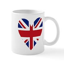 Cute British girls Mug