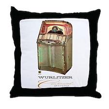 2000 Centennial Throw Pillow