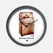 2100 Wall Clock
